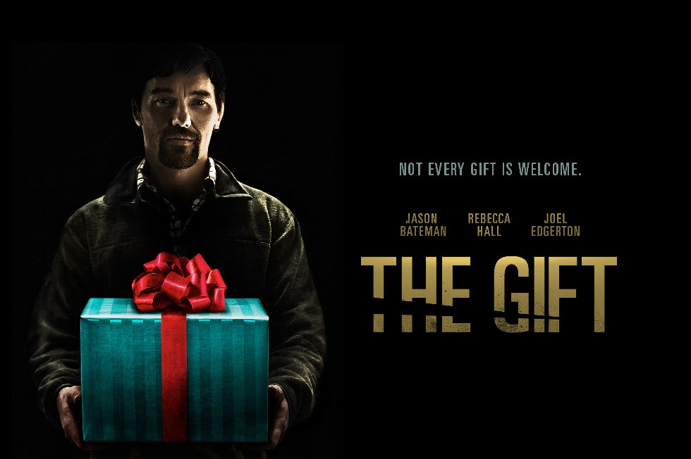 Image result for the gift movie poster